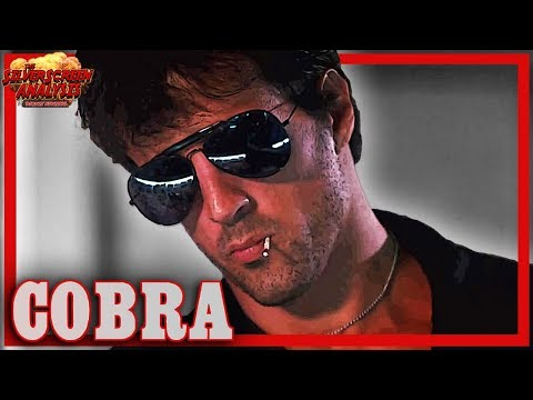 Cobra (1986) | Throwback Movie Review