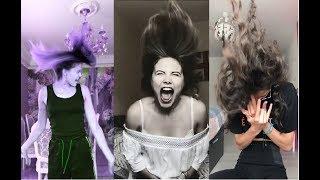 Scream Challenge TikTok Videos Compilation 2018 #slowmotion #louderchallenge #slowmo
