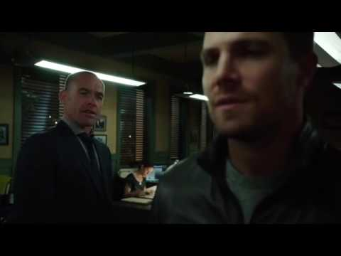 "Arrow 5x08 ""Invasion!"" (HD) Season 5 Episode 8 - Crossover Event #2"