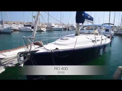 Video RO 400