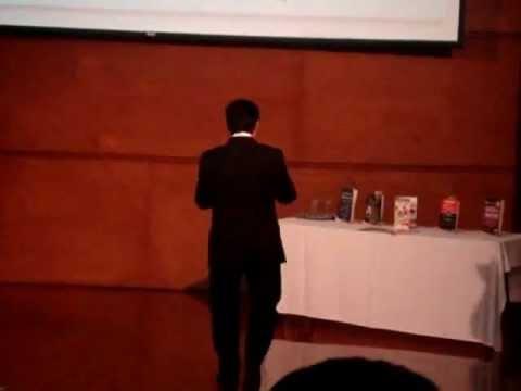Jairo Medina - Diamante Colombia - Orientación Empresarial - Sept 2012