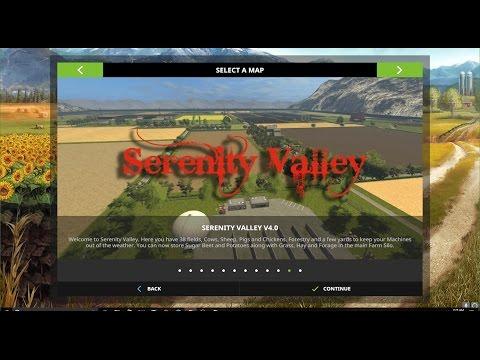 Serenity Valley v4.1