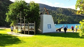 Marlborough Sounds New Zealand  city pictures gallery : Things to do Marlborough sounds - Beachcomber Cruises - Picton - Must Do New Zealand