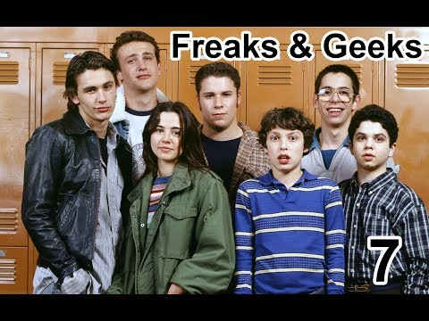 Freaks & Geeks Episode 7 - Carded and Discarded