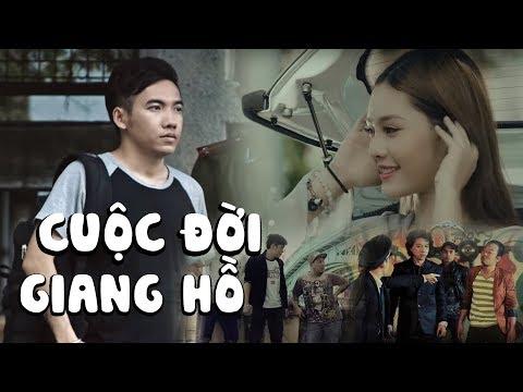 Phim Hài 2019 Cuộc Đời Giang Hồ - Phạm Trưởng, A Tô, Long Đẹp Trai, Hứa Minh Đạt, Thanh Tân - Thời lượng: 1 giờ, 3 phút.