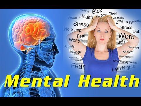 (Hello Doctor । Mental Health । मानसिक तनाब (Dr  Rishav Koirala...37 min)