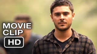 Nonton The Lucky One  1 Movie Clip   A Gun  A Badge And A Name  2012  Hd Movie Film Subtitle Indonesia Streaming Movie Download