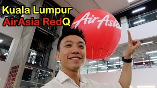 Video AirAsia RedQ Office Tour: 吉隆玻 Travel vlog | Stormscape (ft. 阿蹦,寧寧兒) MP3, 3GP, MP4, WEBM, AVI, FLV Juni 2018