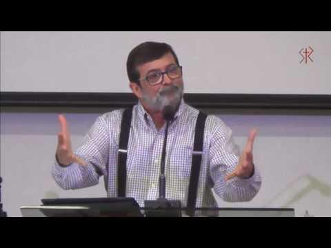 1Coríntios 3.10-17 - Como se edifica a verdadeira igreja de Deus - Pr. Marcos Granconato (видео)