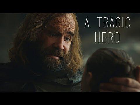 (GoT) Sandor Clegane || A Tragic Hero