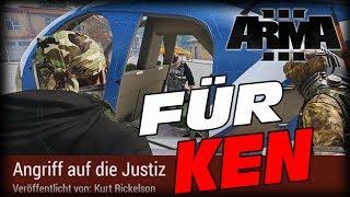 KW Tanoa / Arma 3 / RP / Klaerwerk Server / Deutsch German ▻ Folgt mir auf Twitch: http://www.twitch.tv/powiegaming...