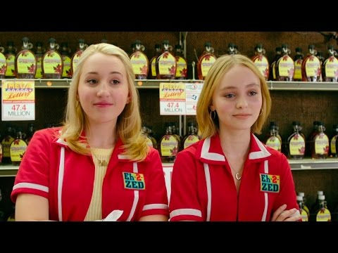 Yoga Hosers (Clip 'Underwater Cow')