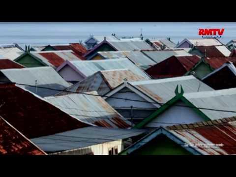 Bungin, Pulau Terpadat Di Dunia