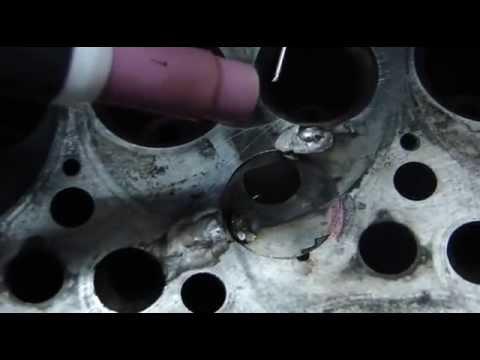 Soldar Cabeçote de Alumínio MITECH200 **WHATSAPP19-99813-0882