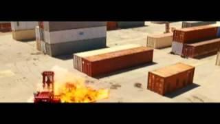 Genesis Trailer