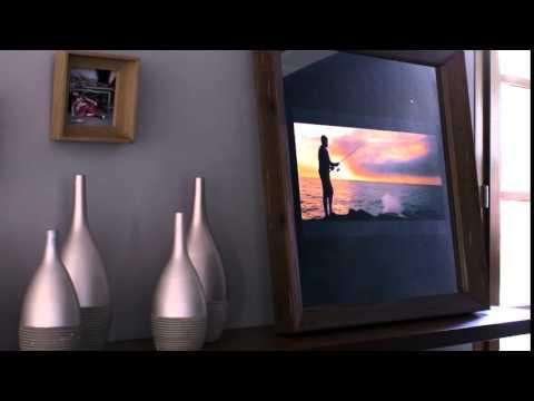 Los espejos TV de Oculting aportan valor al trabajo de los interioristas preservando la estética del hotel