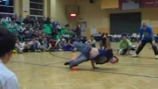 Film do artykułu: Bboy: w breakdance nie ma...