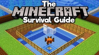 Pillager Raid Farm, Pt.2! • The Minecraft Survival Guide (Tutorial Let's Play) [Part 239]