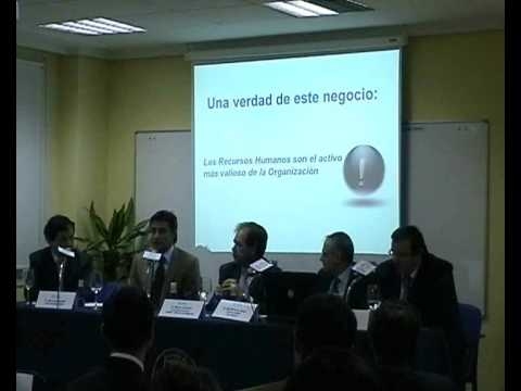 Conferencia sobre
