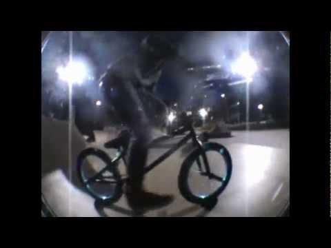 A Night At Pelham Skatepark