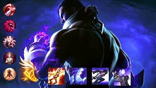 Video Sylas Montage #9 - Why People Like Sylas Plays S9 ? MP3, 3GP, MP4, WEBM, AVI, FLV Agustus 2019