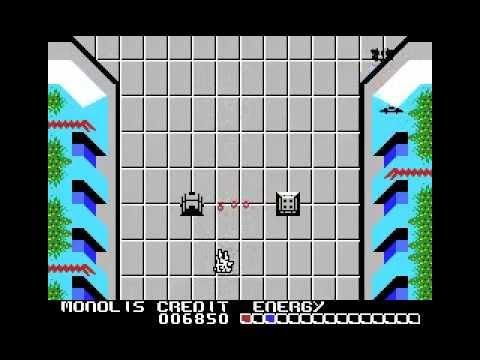A-Na-Za - Kaleidoscope Special (1987, MSX, GA-Yume / HOT・B)