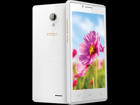 Intex Aqua Q5 full specifications and review