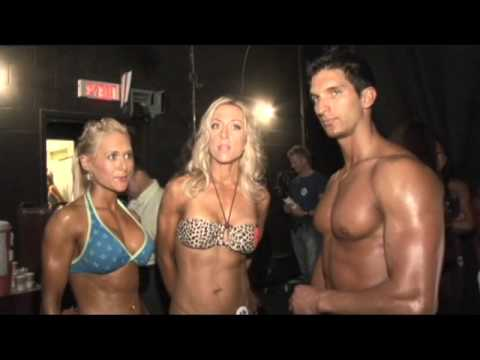 Bikini Model Workout Tips – Killer Bodybuilding Tips