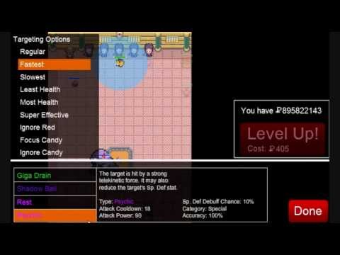 Pokemon Tower Defense: How to beat Fuchsia Gym Easily -Easy Win Guide-