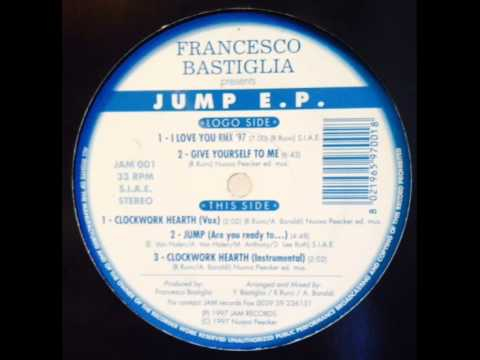 Francesco Bastiglia - Clockworth Hearth (Vox) (B1)