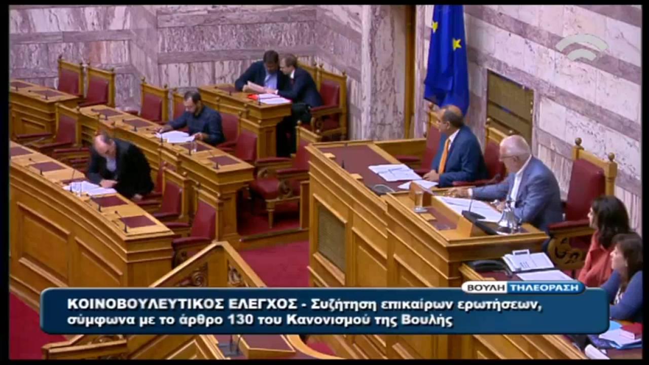 Γ. Σταθάκης: Από την 1η Οκτωβρίου οι προτάσεις ένταξης στον αναπτυξιακό νόμο