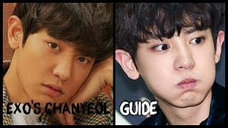 Nonton A Guide To Exo S Chanyeol Film Subtitle Indonesia Streaming Movie Download