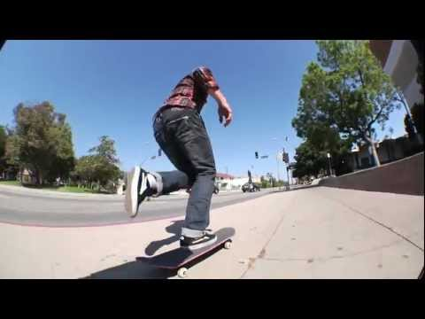 Lakai   Marc Johnson Lost and Lakaid | Video