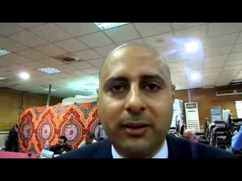 لطفى احمد : مرشح على المستوى العام بنقابة المحامين