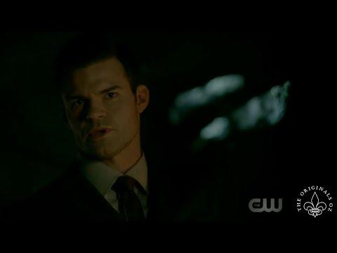 The Originals 4x05 Elijah threatens Marcel