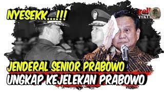 Video Nyesek! Jenderal Senior Kawan Prabowo Ungkap K3jel3 kan Prabowo! Duh, Si4l Lagi! MP3, 3GP, MP4, WEBM, AVI, FLV Februari 2019