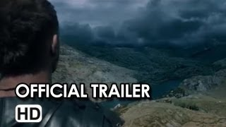 Hammer of the Gods Official Trailer #1 (2013) Movie HD