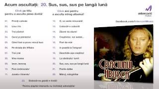 Stefan Hrusca - Sus, Sus, Sus Pe Langa Luna (20/23) [Craciunul Cu Hrusca]