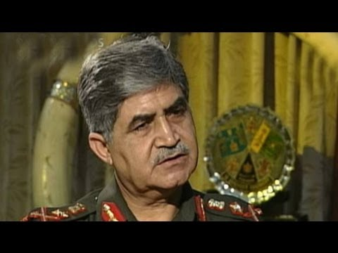 aired - Talking Heads: Chief of Army Staff General VP Malik discusses operation Vijay and their mission to evict all intruders from the Indian side of the Line of Co...