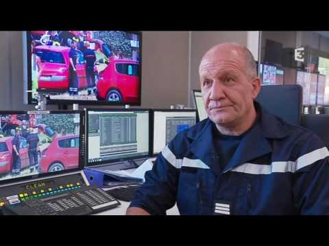 Incendies dans le Var : PATRICK PETITCOLIN / Chef de groupe pompiers du Doubs