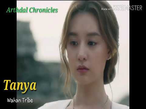 """Arthdal Chronicles episode 13-14 """"Beautiful man and woman for there different tribe"""""""