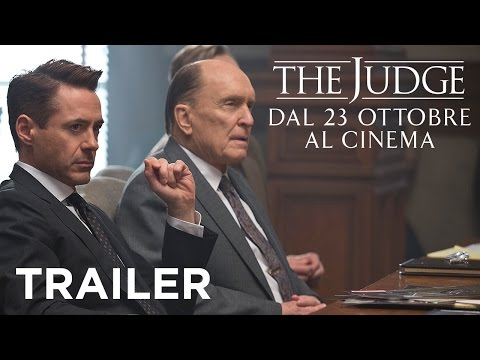 the judge - trailer italiano