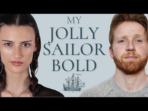 My Jolly Sailor Bold - Rachel Hardy & Colm McGuinness