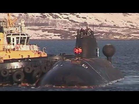 Ρωσία: Ενισχύει τη στρατιωτική της μηχανή στη Αρκτική η Mόσχα