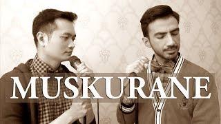 Video MUSKURANE (Arijit Singh) - COVER BY ANDREY ARIFIANTO & REZA ZAKARYA MP3, 3GP, MP4, WEBM, AVI, FLV September 2018