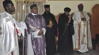 Abune Yohannes Mignorati Prayer