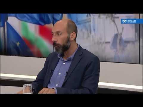 Oι Μεταναστευτικές  Ροές και η Πολιτική της Ευρωπαϊκής Ένωσης στο Μεταναστευτικό (10/05/2018)