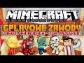 Minecraft: GPlayowe Zawody na Modach 1 - Tor Przeszkód - Mini-Game!