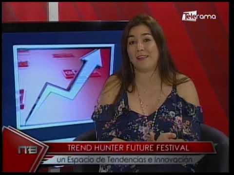 Trend Hunter Future Festival un Espacio de Tendencias e Innovación