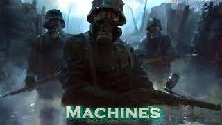 Download Lagu EPIC ROCK | ''Machines'' by All Good Things (2017) Mp3